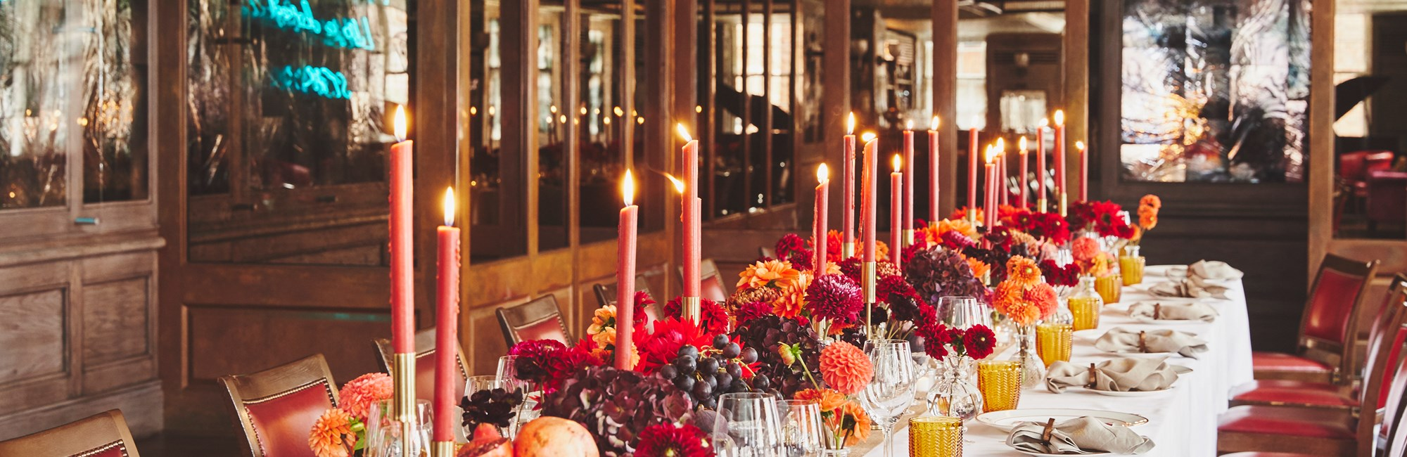 34 mayfair emin room private dining 40