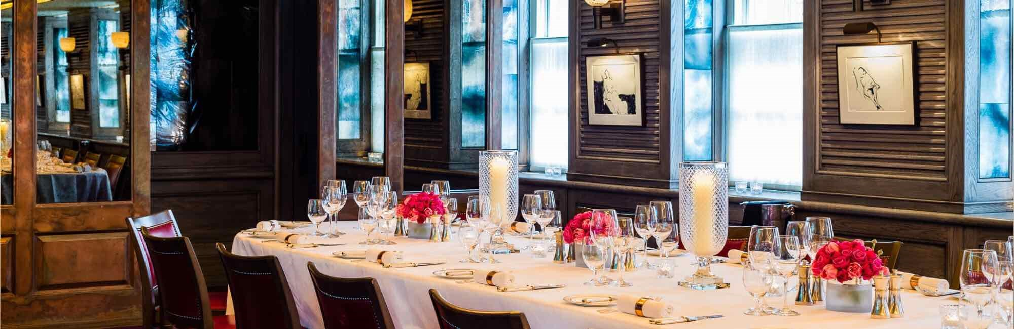 34 mayfair private dining event 1